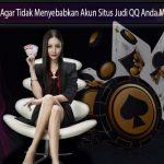 Situs Judiqq